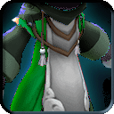 Equipment-Emerald Stranger Robe icon.png