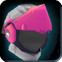 Equipment-Tech Pink Crescent Helm icon.png