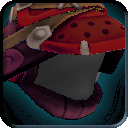 Equipment-Ruby Stranger Cap icon.png