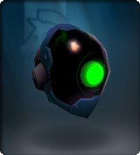Shadow Node Slime Mask