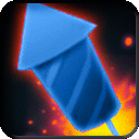 Usable-Cobalt, Large Firework icon.png