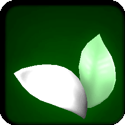 Equipment-Snowy White Laurel icon.png