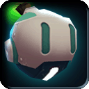 Equipment-Emerald Bombhead Mask icon.png