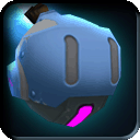 Equipment-Azure Bombhead Mask icon.png