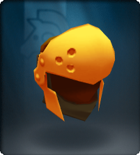 Citrine Round Helm-Equipped.png