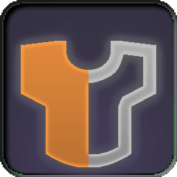 Equipment-Tech Orange Parrying Blade icon.png