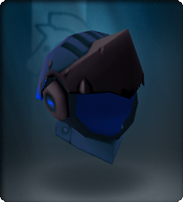 Shadow Crescent Helm