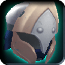 Equipment-Sacred Snakebite Sentinel Helm icon.png