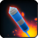 Usable-Cobalt, Small Firework icon.png