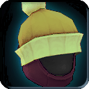 Equipment-Late Harvest Snow Hat icon.png