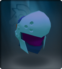 Sapphire Round Helm-Equipped.png