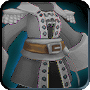 Equipment-Grey Captain Coat icon.png