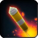 Usable-Amber, Small Firework icon.png