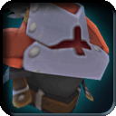 Equipment-Chapeau of the Red Rose icon.png
