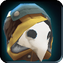 Equipment-Gold Fowl Cowl icon.png