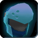 Equipment-Sapphire Round Helm icon.png
