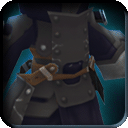 Equipment-Black Battle Chef Coat icon.png