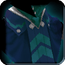 Equipment-Turquoise Cloak icon.png