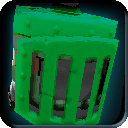 Equipment-Emerald Plate Helm icon.png