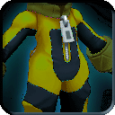 Equipment-Hunter Onesie icon.png