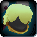 Equipment-Late Harvest Tailed Helm icon.png