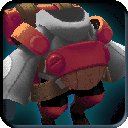 Equipment-Toasty Gremlin Suit icon.png