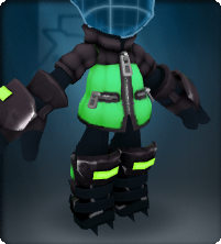 ShadowTech Green Down Puffer-Equipped.png