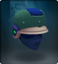 Woven Snakebite Pathfinder Helm-Equipped.png