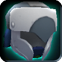 Equipment-Woven Snakebite Sentinel Helm icon.png