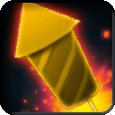 Usable-Amber, Large Firework icon.png