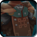 Equipment-Brown Fowl Cloak icon.png