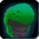 Equipment-Emerald Round Helm icon.png