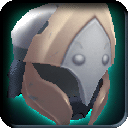 Equipment-Sacred Grizzly Sentinel Helm icon.png