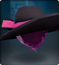 ShadowTech Pink Floppy Beach Hat-Equipped.png