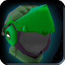 Equipment-Emerald Crescent Helm icon.png
