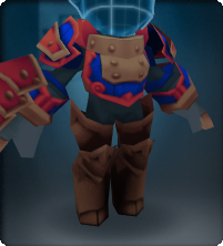Toasty Warden Armor