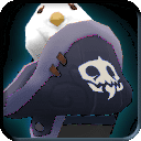 Equipment-Fancy Sniped Buccaneer Bicorne icon.png