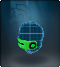 ShadowTech Green Helm-Mounted Display-Equipped.png