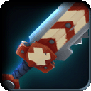 Equipment-Advanced Cautery Sword icon.png