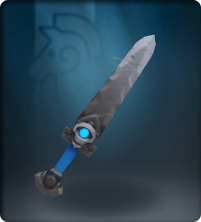 Cold Iron Carver Spiralknights