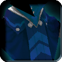 Equipment-Sapphire Cloak icon.png