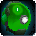 Equipment-Emerald Node Slime Mask icon.png