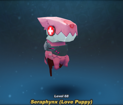 Battle Sprite-Seraphynx (Love Puppy) T3 preview.png