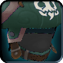 Equipment-Military Buccaneer Bicorne icon.png