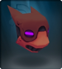 Volcanic Gremlin Helmet-Equipped.png