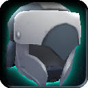 Equipment-Woven Grizzly Sentinel Helm icon.png