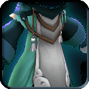 Equipment-Turquoise Stranger Robe icon.png