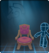 Furniture-Purple Antique Chair.png